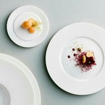 Degrenne -Collection L Fragment Fine Dining