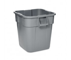 Rubbermaid BRUTE® Square Containers