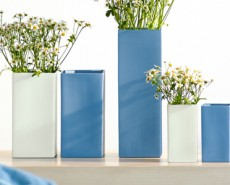 ASA Cube Blue Collection