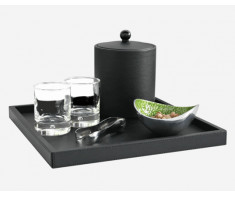 Crown Mini Bar Tray