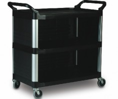 Rubbermaid X-tra Utility Cart