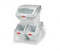 Rubbermaid ProSave Storage Bins