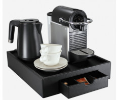 Crown Tasman Nespresso Tray with Drawer