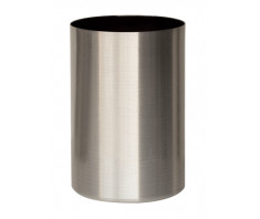 Crown Palermo Executive Bin Aluminium