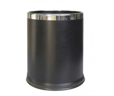 Crown Paris Round Litter Bin