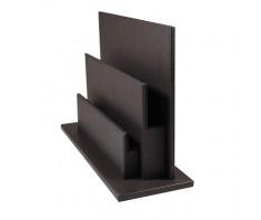 Crown Brochure Stand