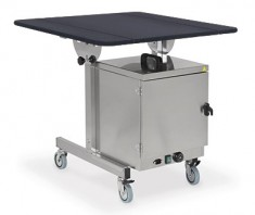 Metalcarrelli  Room Service Trolley