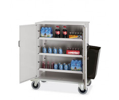 Μetalcarrelli Mini Bar