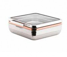 ΤigerT- Collection Chafing Dish