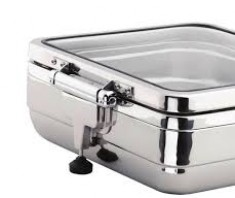 Tiger T- Collection Chafing Dish