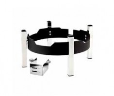 T- Collection stackable stand (round)