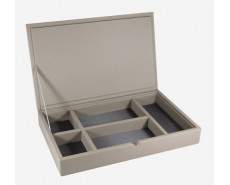 Crown Stationary Box L